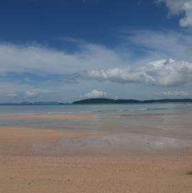 Thajska plaz