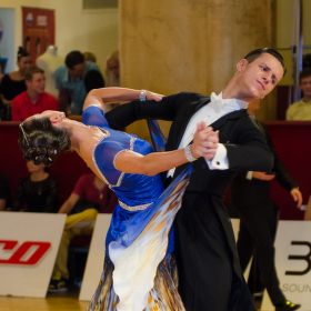 "Prague Open ""Waltz"""