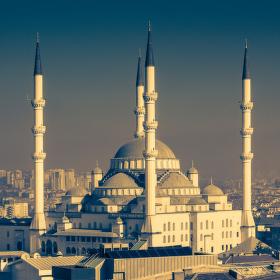 Ankara - November 2015