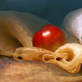 královské jablko