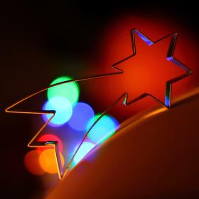 Vánoční kometa