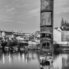 Praha multikulturní