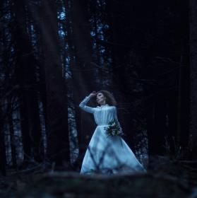 Půlnoční nevěsta