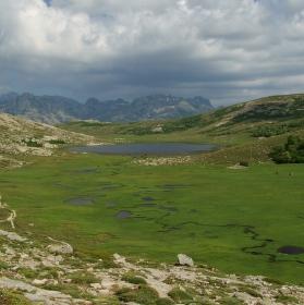 Lago di Nino Korsika