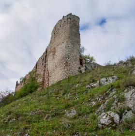 Dívčí hrady