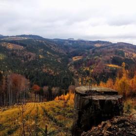 Procházka na podzim