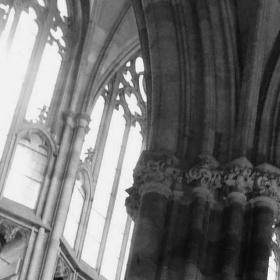 Skvost Katedrály