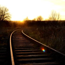 Cesta za sluncem
