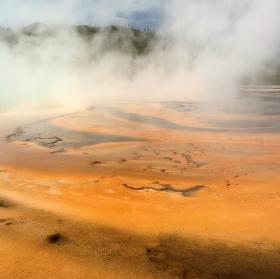 NP Yellowstone