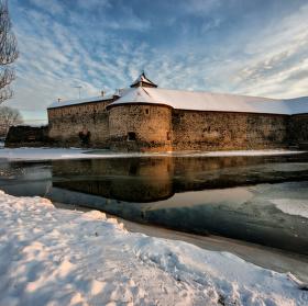 Švihovská zima