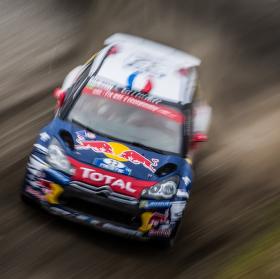 Rally Finsko 2015