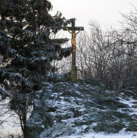 Kríž na Dobrošově