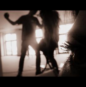 Školní projekt-Domácí násilí