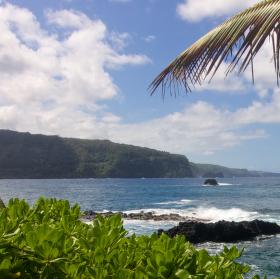 Ráj na Maui, Hawai