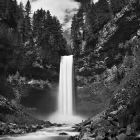 Brendywine Falls