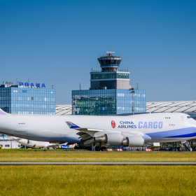 Dnešní úlovek Boeing 747-400