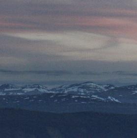 Jotunheimen - Domov obrů