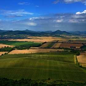 Pohled z Hazemburku