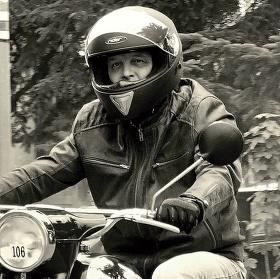 Motorkářská