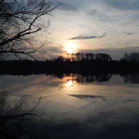 Proboštský rybník