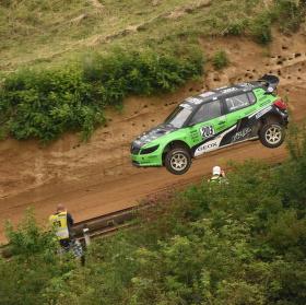 Autocross Přerov