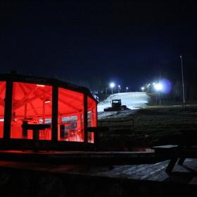 Filipovice v noci