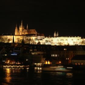 Dominanta Prahy