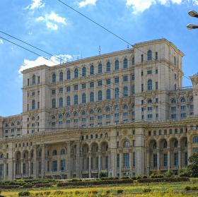 Rumunsko - Bukurešť
