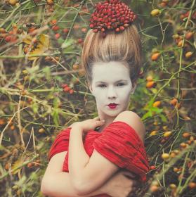 Šípková panna