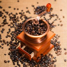 Pozvání na kávu... :)
