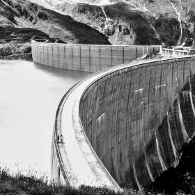Kaprunské přehrady