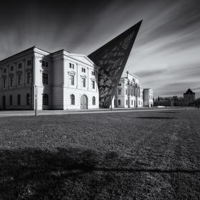 Vojenské historické muzeum Drážďany