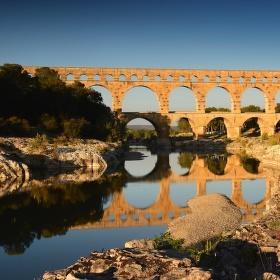 Pont du Gard :-)