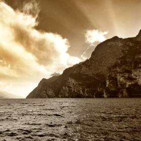Gardské jezero