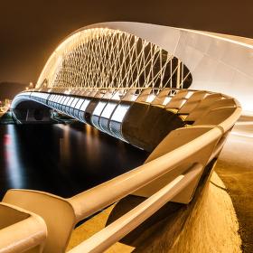 Troja Bridge II
