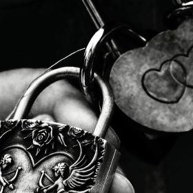 sen o zamčené lásce