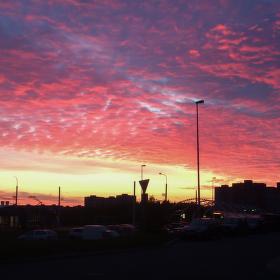 najkrajšie ráno