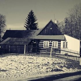 naše vesnička