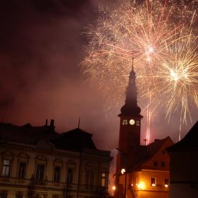 Vítání nového roku