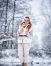zimní válečnice