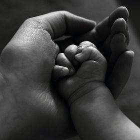 Láska na první dotek :-)