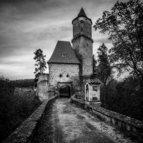 Hrad Zvíkov