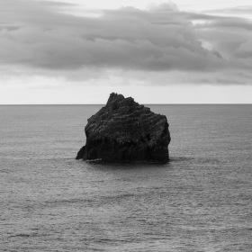Střípek Islandu