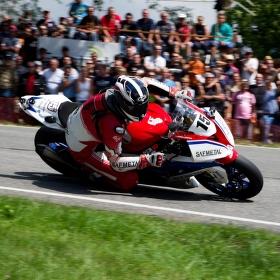 Czech TT Hořice