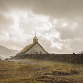Saksunar Kirkja