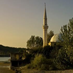 Stará mešita