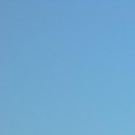 Boubínská hornatina při východu slunce
