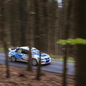 Rally Klatovy 2017