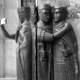 Tetrarchové od svatého Marka