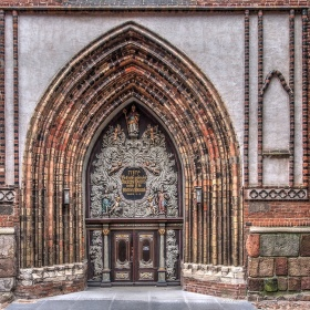 St.Nikolai - Stralsund